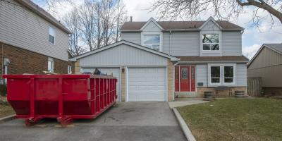 4 FAQs About Renting a Dumpster, Columbia, Missouri
