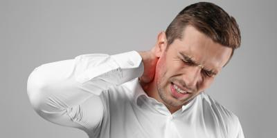 Relieve Neck Pain Once & For All With These Simple Stretches, Columbia, Illinois