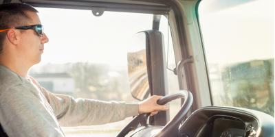 3 Reasons to Consider Becoming a Truck Driver, Columbia, Ohio