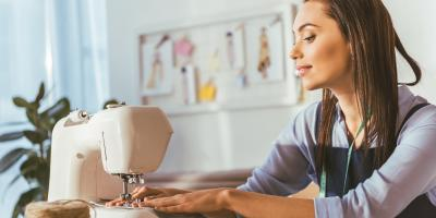 The Do's & Don'ts of Sewing Machine Safety, Columbia, Missouri