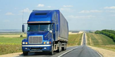 What to Expect During a CDL Training Class, Columbia, Ohio