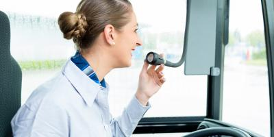 4 Non-Truck-Driving Jobs You Can Get With Your CDL, Columbia, Ohio