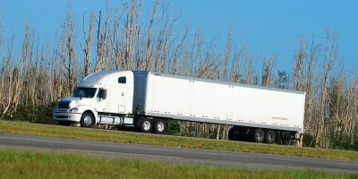 3 Reasons Truck Driving Is Great for Anyone Who Dreams of Traveling, Columbia, Ohio