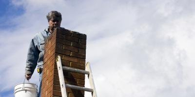 3 Vital Reasons You Need a Chimney Inspection, Columbia, Maryland