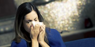 3 Potential Health Affects of Mold, Kalispell, Montana