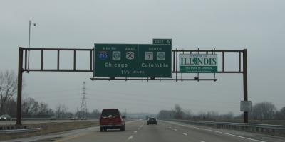 4 Defensive Driving Tips for Route 3, Columbia, Illinois