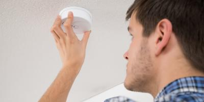 Why Your Home Should Have a Carbon Monoxide Detector, Columbus, Ohio