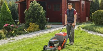 How Regular Landscaping Service Improves Your Home's Value, Columbus, North Carolina