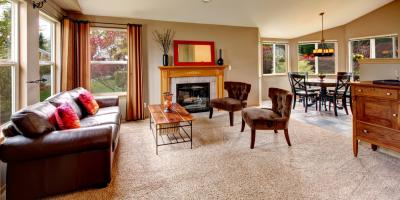 3 Benefits of Choosing Eco-Friendly Carpet Cleaning Products at Home, Columbus, Ohio