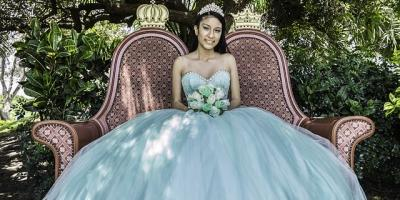 Which Quinceanera Dress Color Is Right for You?, Columbus, Ohio