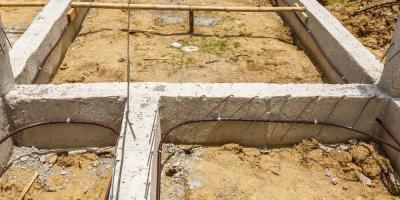 5 Ways Poor Moisture & Termite Control Lead to Foundation Damage, Columbus, North Carolina