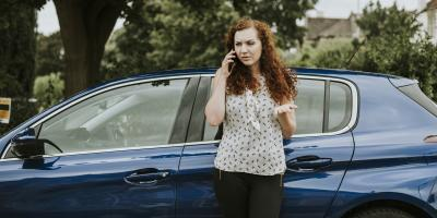 A Guide to Navigating Auto Lockouts, Perry, Ohio