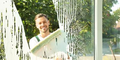 What Business Owners Should Know About Window Washing, Columbus, Ohio