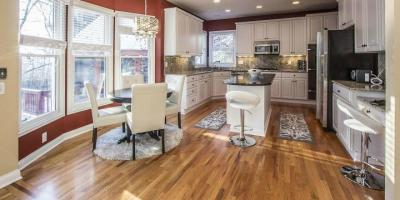 5 Home Staging Tips From Real Estate Agents Rick & Robin, Gahanna, Ohio