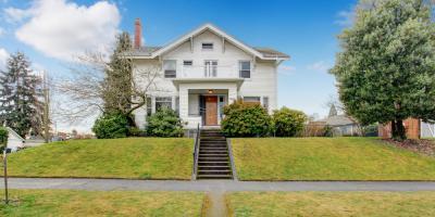 3 Ways to Tell Your Property Needs Exterior Home Renovation, Dardenne Prairie, Missouri