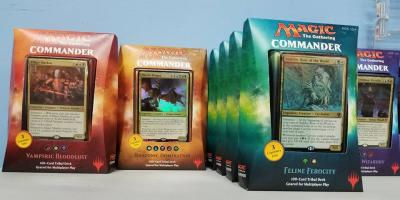 A Comic Shop's Guide to Different Magic: The Gathering Formats, Beech Grove, Indiana