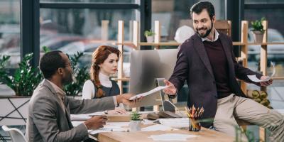 How to Design a Millennial-Friendly Work Environment, Rochester, New York