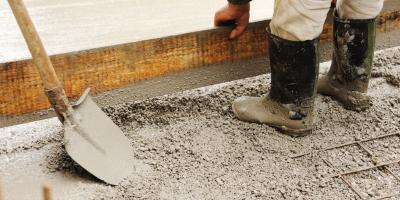 3 Reasons to Hire a Concrete Contractor, Mountain Home, Arkansas