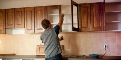 General Contractor Reveals 3 Common Kitchen Remodeling Myths, Mountain Home, Arkansas