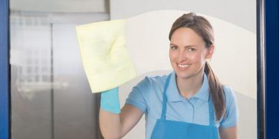 Does Your Company Need a Deep Cleaning? , Austin, Texas