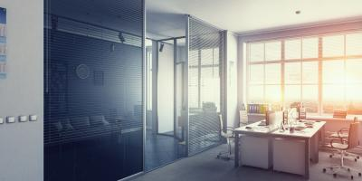 Commercial Cleaning Service Outlines 5 Germ-Infested Office Spaces, San Diego, California