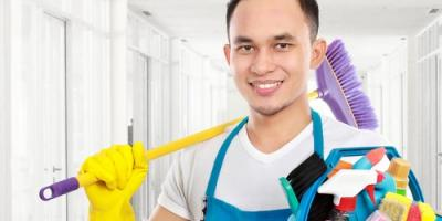 3 Benefits of Hiring Commercial Cleaning Services for New Construction, Honolulu, Hawaii