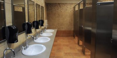 3 Reasons Bathroom Cleanliness Is Essential, Austin, Texas