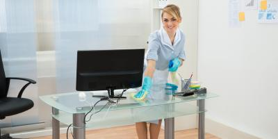 How a Commercial Cleaning Service Can Benefit Your Employees , Mendota Heights, Minnesota