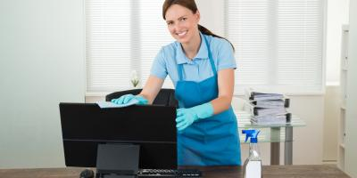 Run a Business? 3 Reasons to Invest in Commercial Cleaning, Tempe, Arizona