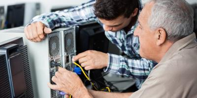 How to Prevent Commercial Electrical Overloads, Austin, Texas