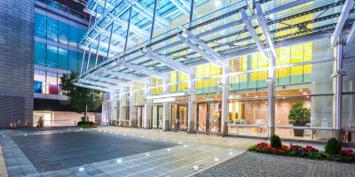 5 Common Electrical Issues in Commercial Buildings, High Point, North Carolina