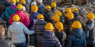 The Need for Workplace Fire Drills, Anchorage, Alaska