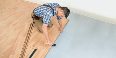 4 Commercial Flooring Options to Impress Your Customers, Central, Missouri