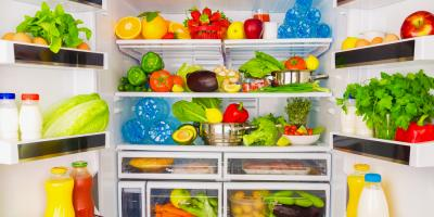 3 Tips for Gauging How Much Cold Storage Space Your Restaurant Needs, Campbellsville, Kentucky