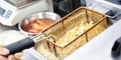 3 Essential Commercial Fryer Maintenance Tips, Campbellsville, Kentucky