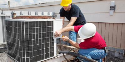 3 Commercial Heating & Cooling Problems You Might Encounter, Columbus, Ohio