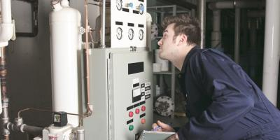 3 Benefits of Commercial Heating Maintenance, Onalaska, Wisconsin