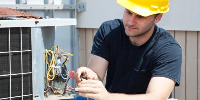 Why September Is the Time to Schedule Commercial HVAC Inspections, Douglas, Georgia