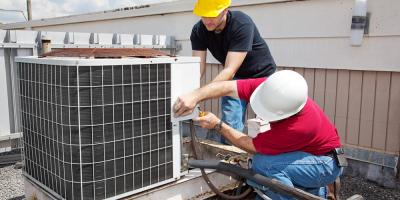 4 Environmental Sustainability Tips From Commercial HVAC Service Experts, Monroeville, Alabama