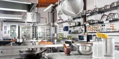 How to Design Your Commercial Kitchen, Honolulu, Hawaii