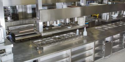 3 Benefits of Adding Stainless Steel Equipment to Commercial Kitchens, Honolulu, Hawaii