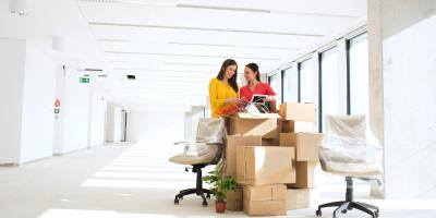 How to Maintain a Business While Moving to a New Location, Carlsbad, New Mexico