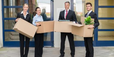 Moving Your Office? Make These 4 Changes First, Davenport, Washington