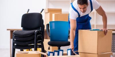 3 Tips to Prepare for an Office Move, Cincinnati, Ohio