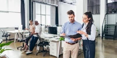 4 Benefits of Moving Your Company's Office, Lincoln, Nebraska