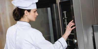 Top 3 Tips for Selecting Commercial Ovens, Campbellsville, Kentucky