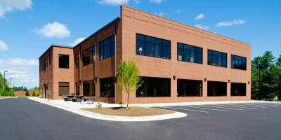 3 Benefits of Commercial Power Washing, Milford city, Connecticut