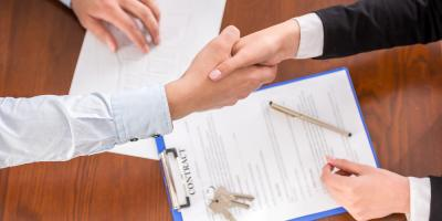 What Are The 3 Types of Commercial Leases?, Rochester, New York