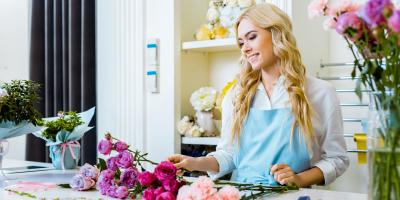 3 Benefits of Commercial Refrigeration for Florists, Hamden, Connecticut