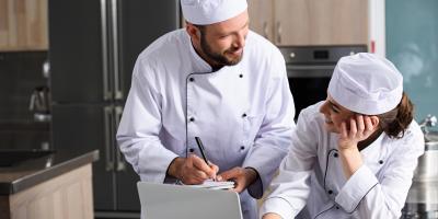 3 Tips For Organizing a Reach-In Freezer, Campbellsville, Kentucky